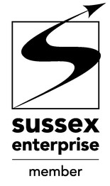 We are a member of Sussex Enterprise